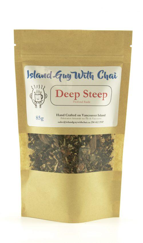 Deep Steep chai