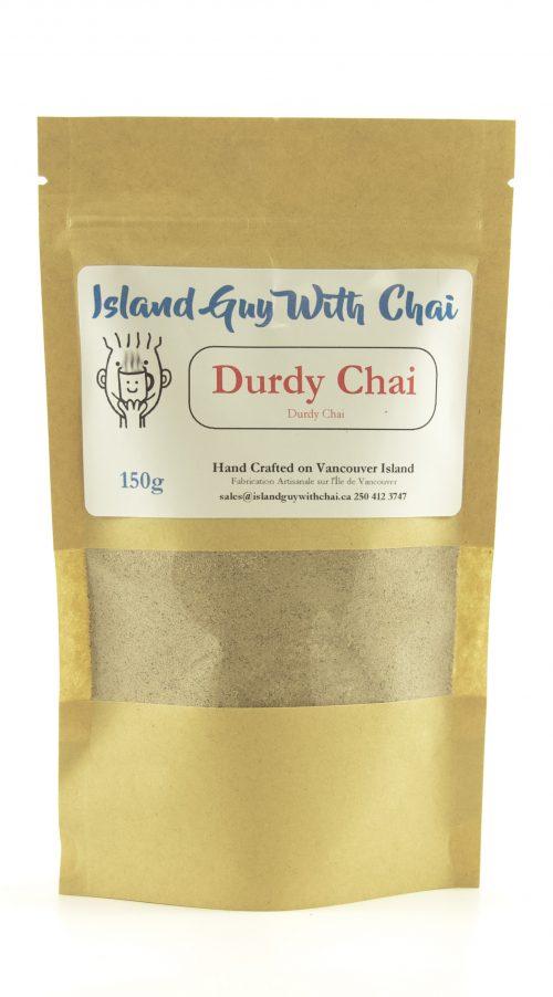 Durdy Chai