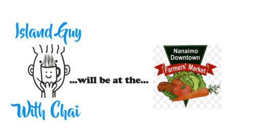 Nanaimo-Farmers-Market chai