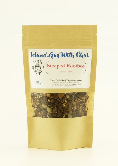 Steeped Rooibos