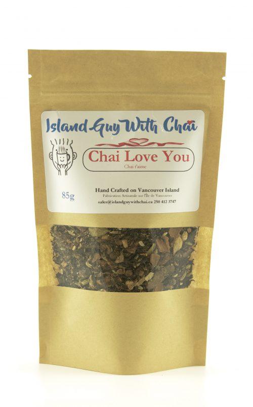 Chai Love you