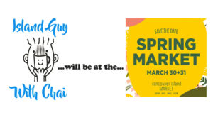 VIM Spring market