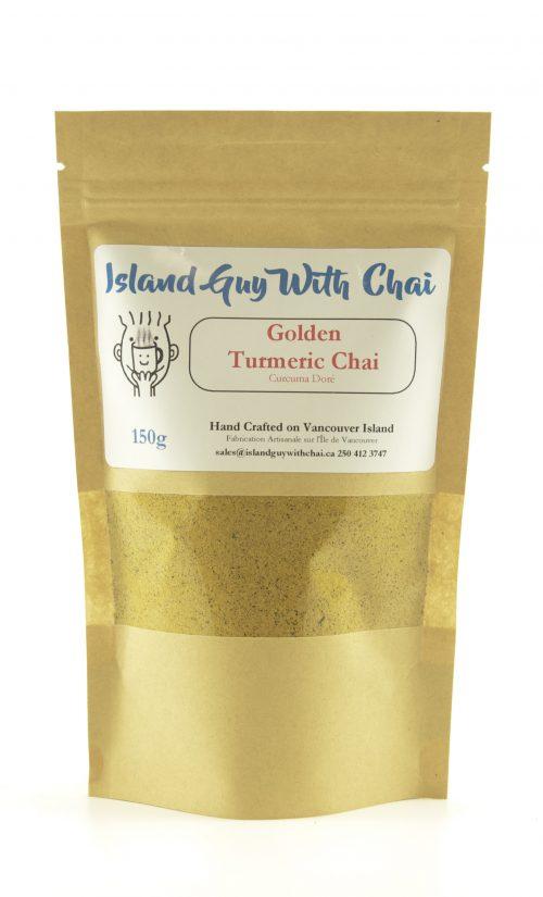 Golden Tumeric chai
